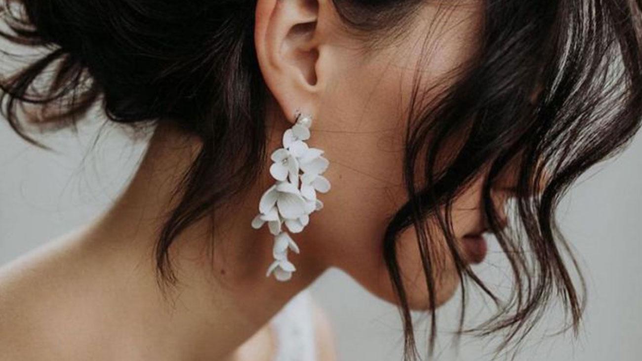 Tendenze Acconciature Cerimonia per capelli medi o corti